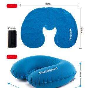 Naturehike Air Neck Pillow | Travel Pillow