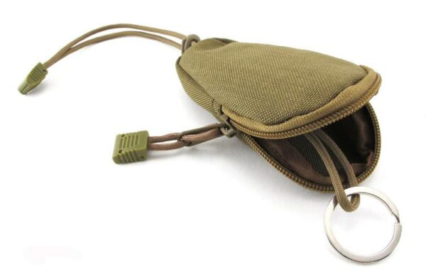 Mini Outdoor EDC Bag | Travel Essentials
