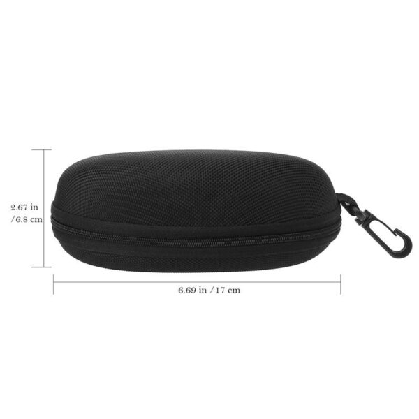 Sunglasses Case | Travel Essentials