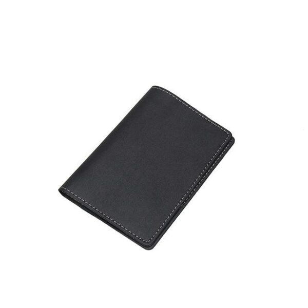 Leather Passport Cover | Passport Holder | www.ceeianes.com